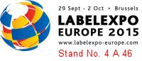 Label Expo Europe 2015