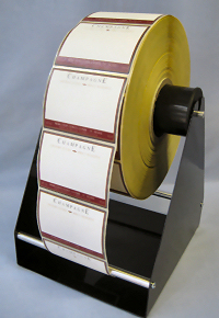 xterner Rollenhalter - RH-500
